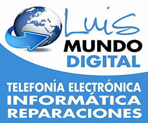 Luis Mundo Digital
